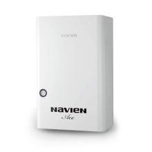 Navien (Навьен) Ace Atmo 16AN White